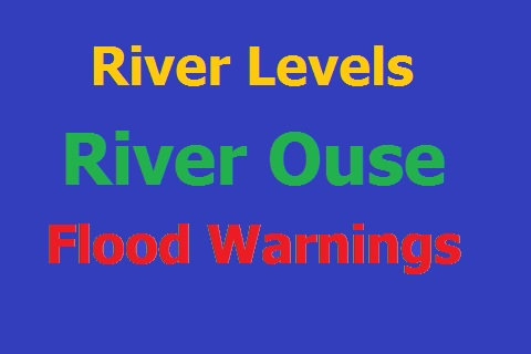 River Levels and Flood Warnings York